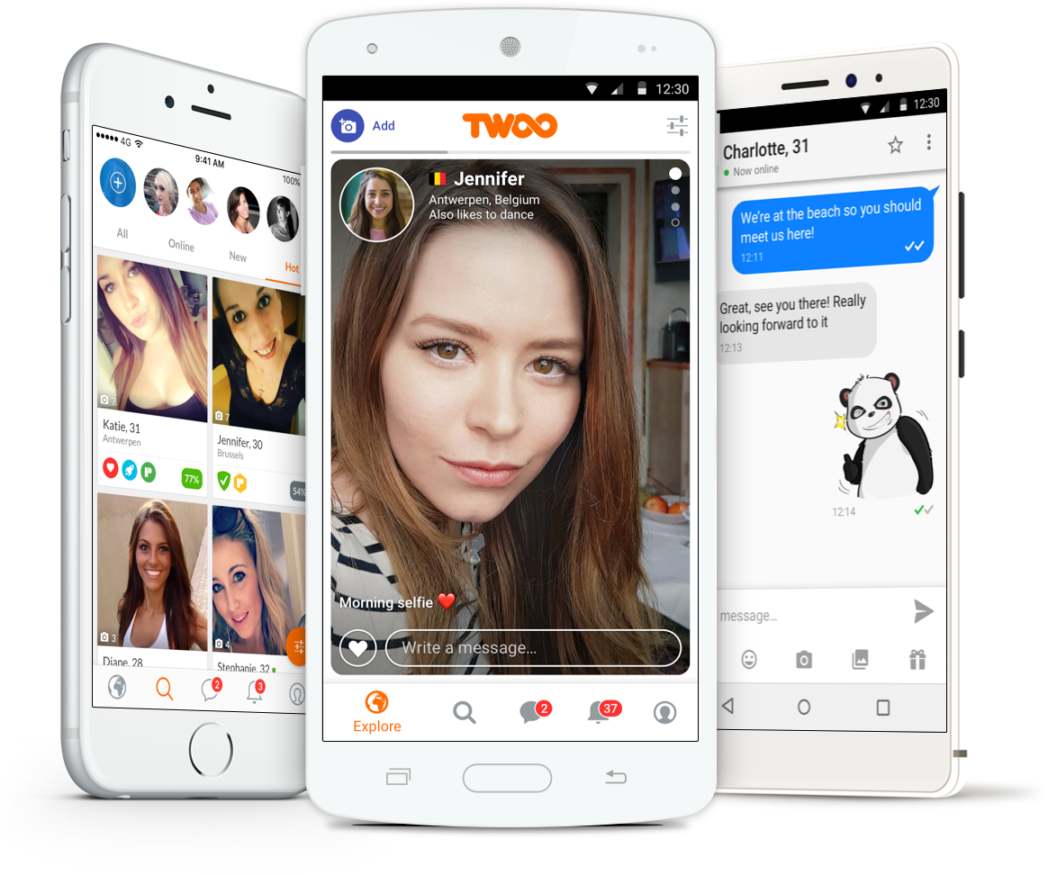 Twoo Dating App
